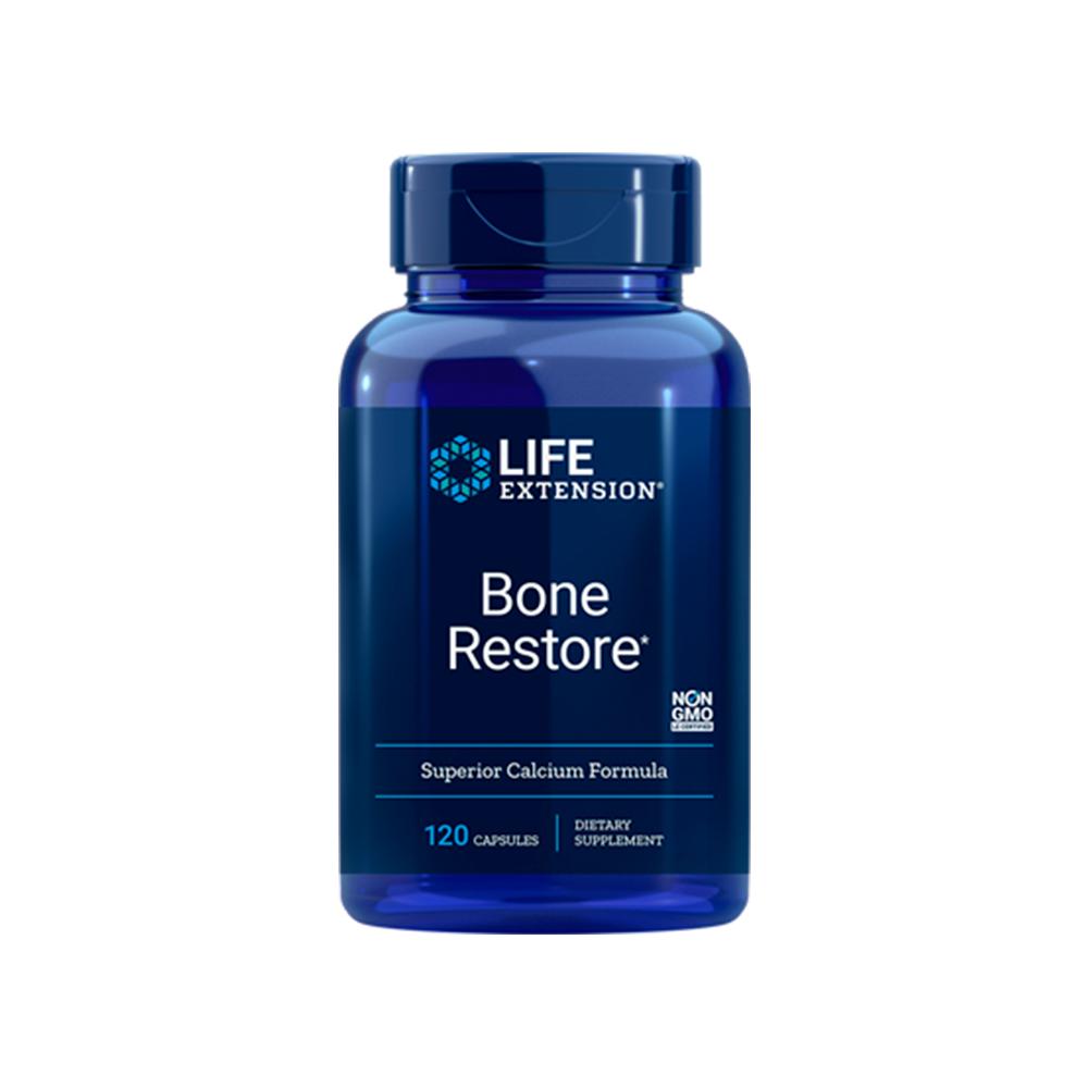 Bone Restore - 120caps