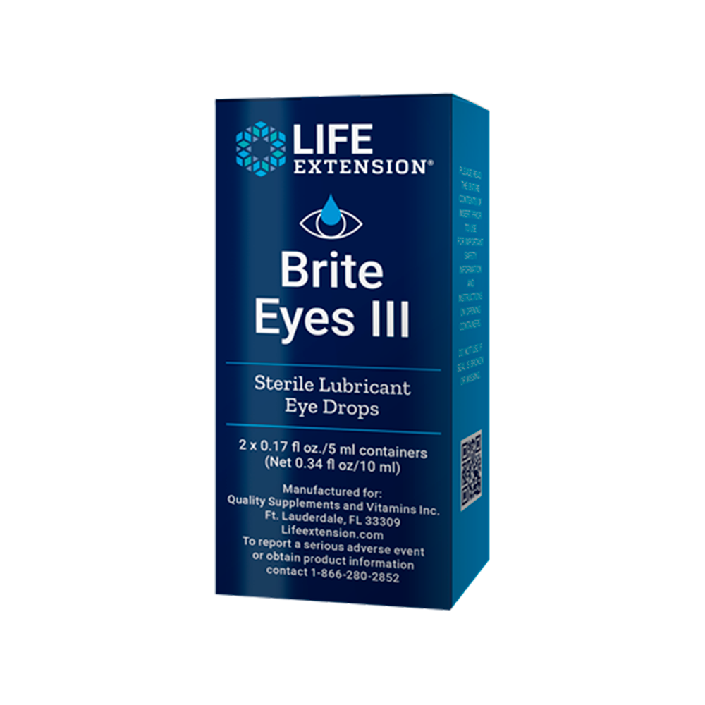 Brite Eyes III