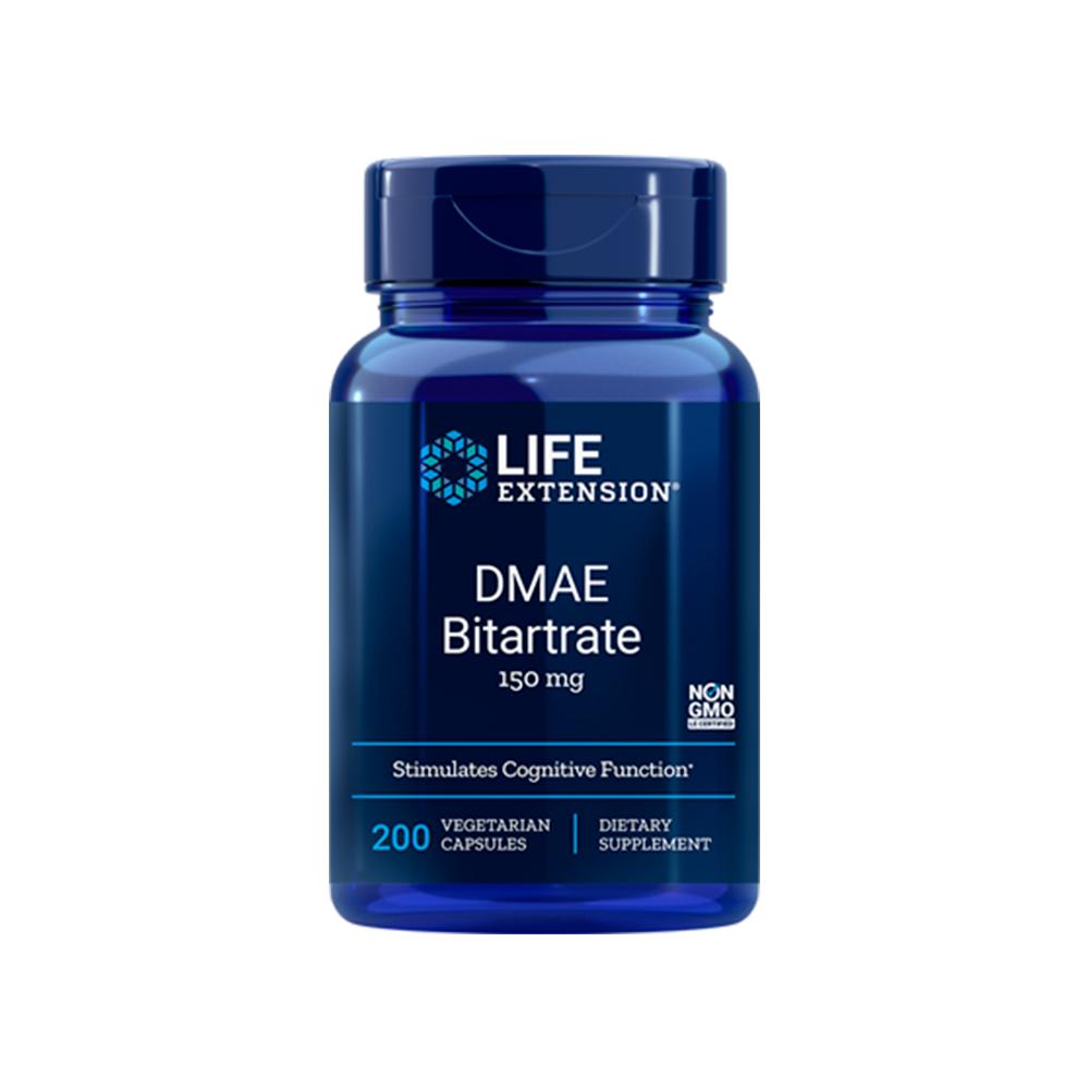 DMAE Bitartrate -  200caps
