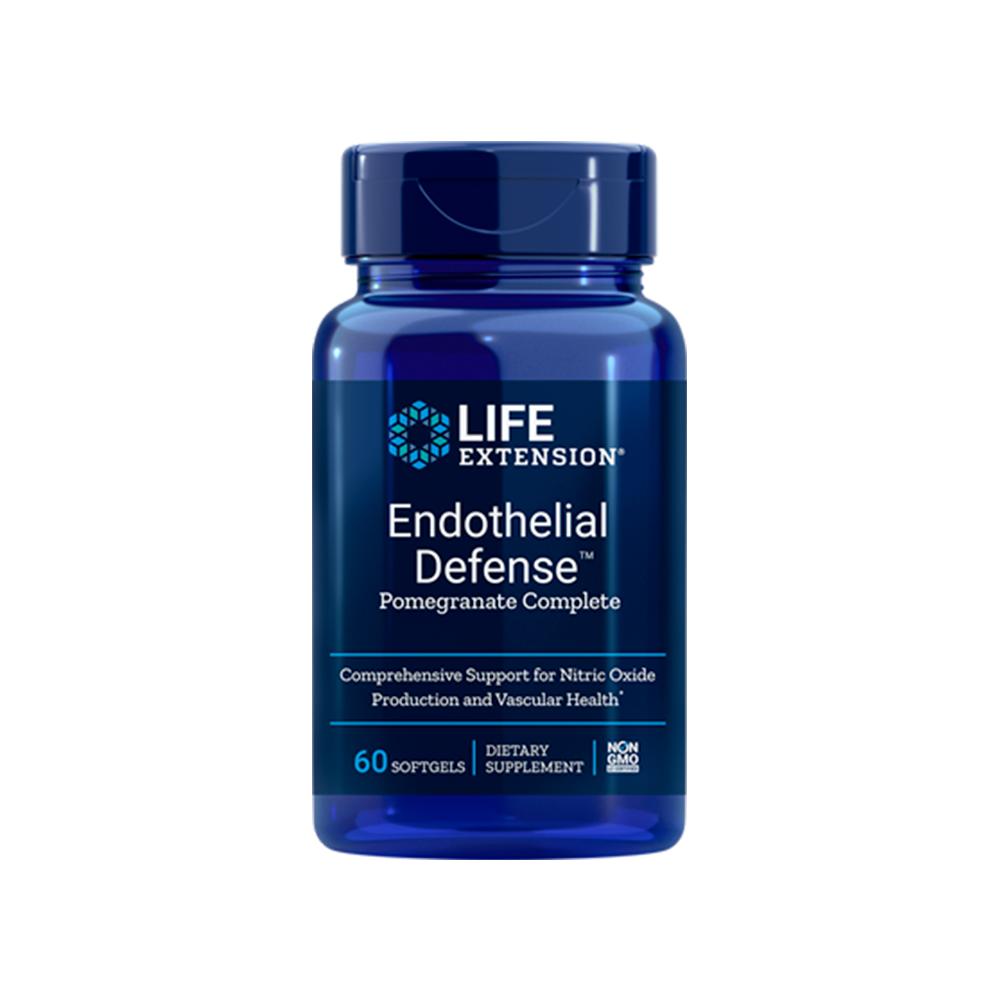 Endothelial Defense™ Pomegranate Complete