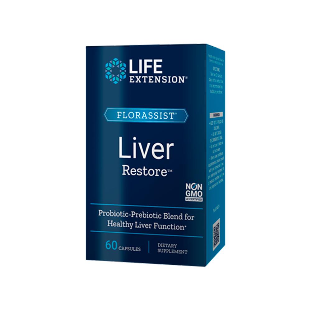 FLORASSIST® Liver Restore™