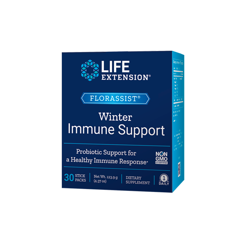 FLORASSIST® Winter Immune Support