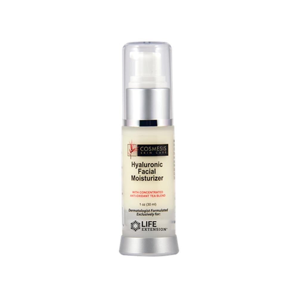 Hyaluronic Oil Free Facial Moisturizer