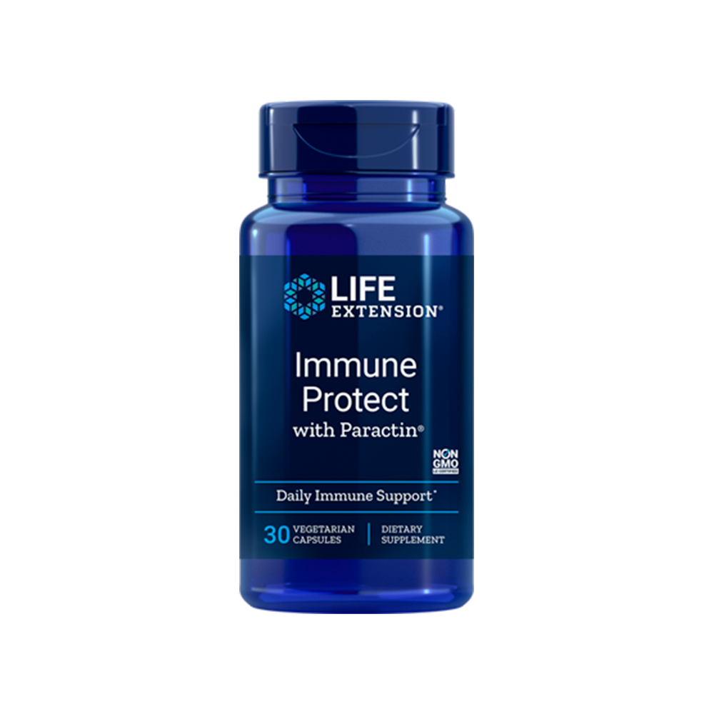 Immune Protect with PARACTIN®