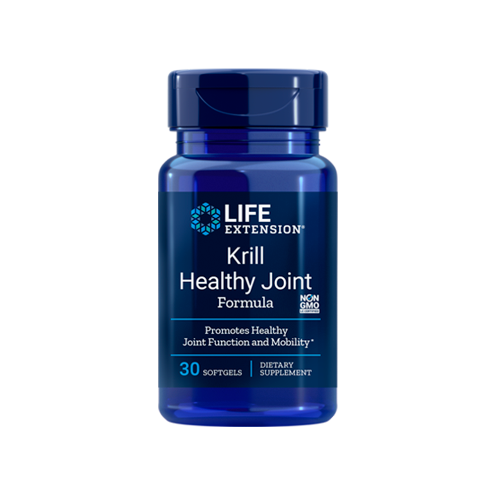 Krill Healthy Joint Formula