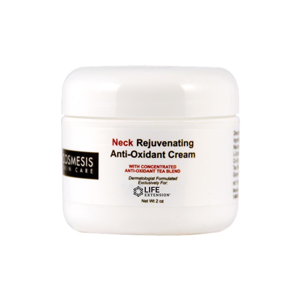 Neck Rejuvenating Anti-Oxidant Cream