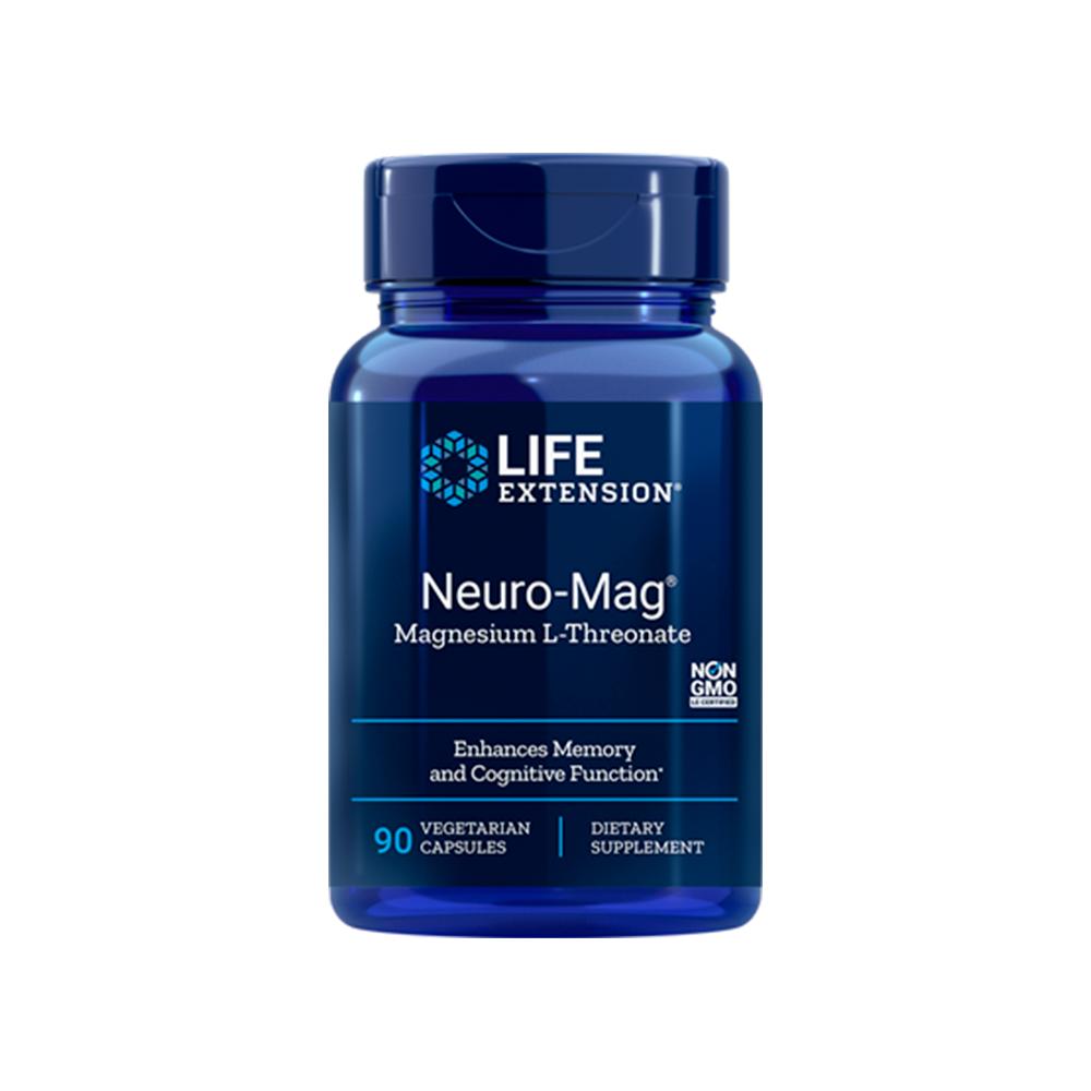 Neuro-Mag® Magnesium L-Threonate