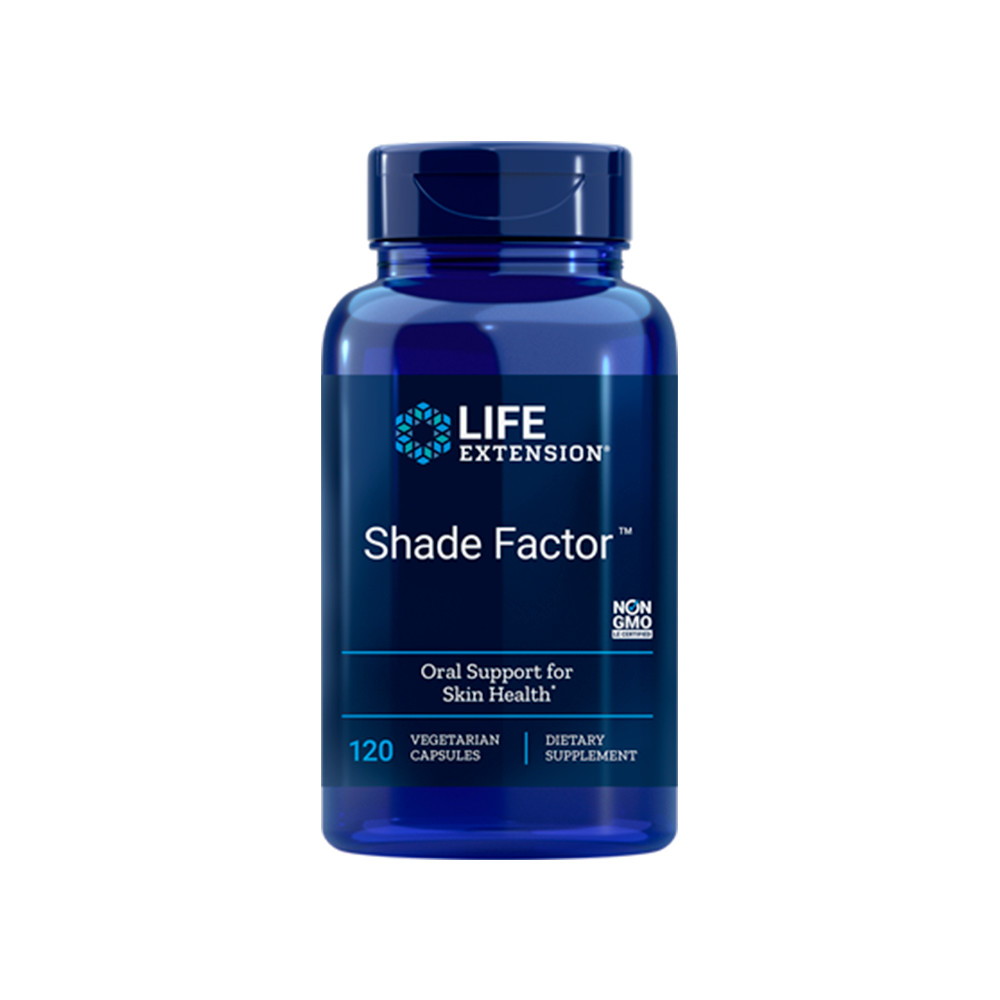 Shade Factor™