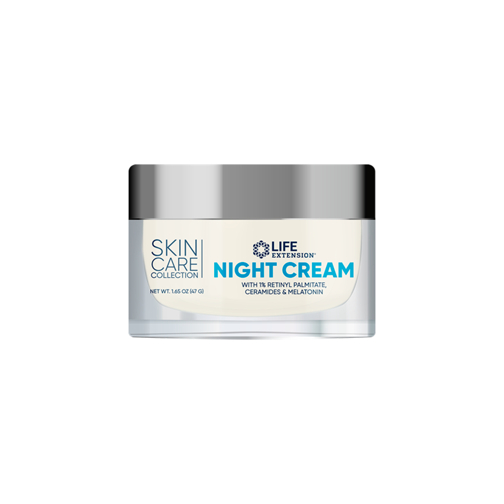 Skin Care Collection Night Cream