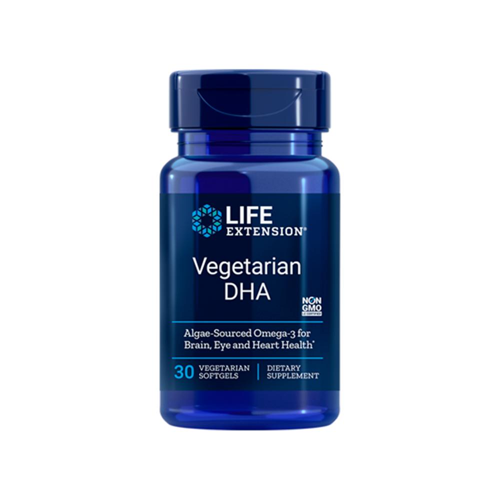 Vegetarian DHA