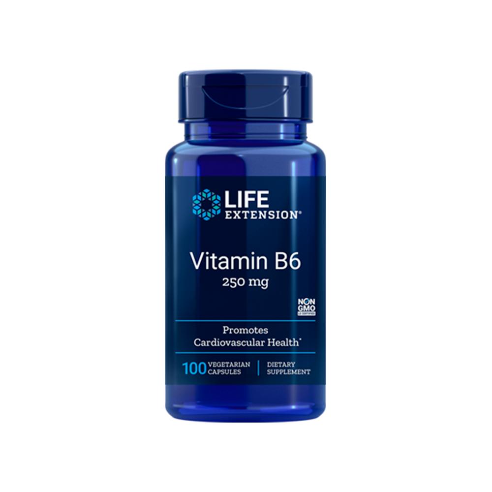 Vitamin B6 • 250 mg