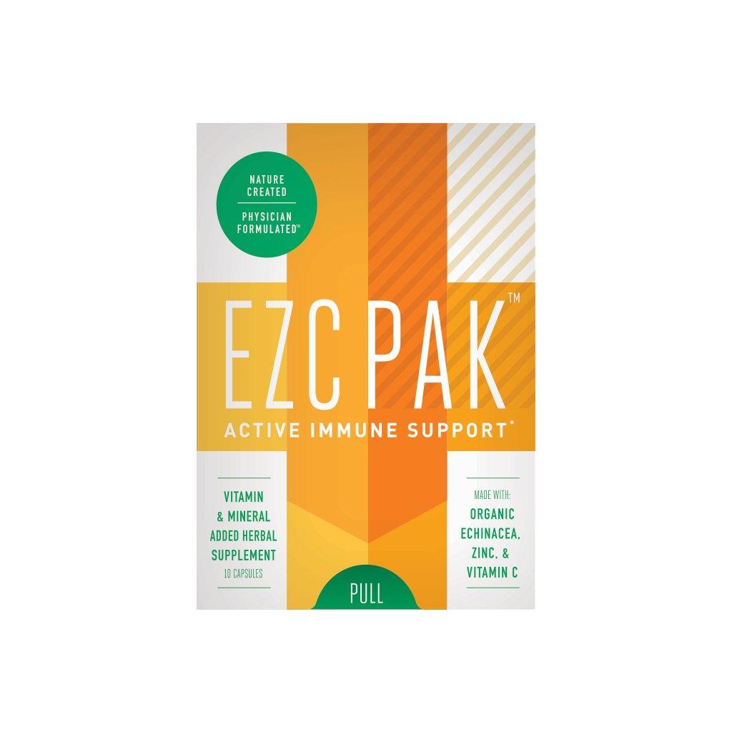 EZC ACTIVE PAK