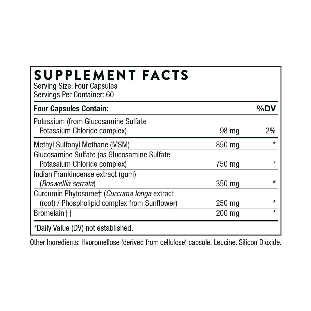 Tabela Nutricional AR-Encap®