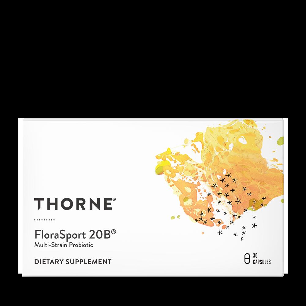 FloraSport 20B®