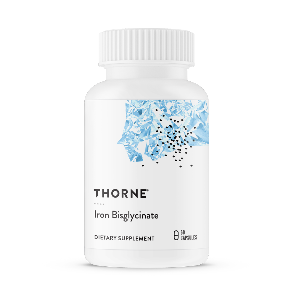 Iron Bisglycinate