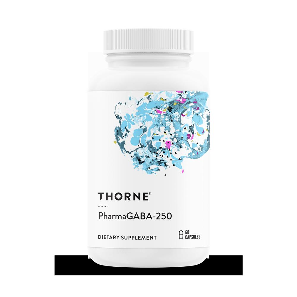 PharmaGABA-250