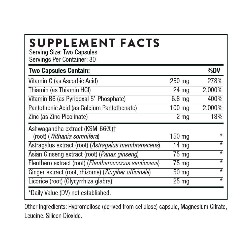 Tabela Nutricional Phytisone®